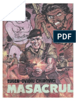Eugen Ovidiu Chirovici Masacrul