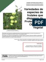 Listado Protecciones TOV_2015_4