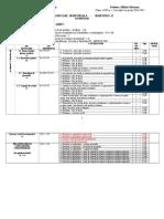 Planificare Calendaristica Geometrie Sem2 VIII