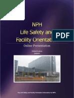 NPH Life Safhelloety and Facility Orientation v5 (1)