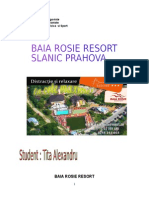 Baia Rosie Resort
