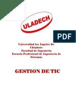 Proyecto TIC Grupo Los Ingeniosos