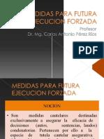 (551682541) 248853855-Medidas-Para-Futura-Ejecucion-Forzada.pptx