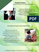 Pablo Freire