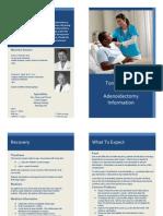 eng 2116 - doc redesign program