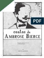 Contos Ambrose Bierce