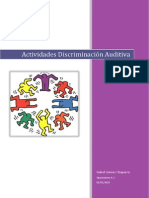 Actividades de discriminación auditiva (2)