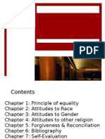 Hinduism Booklet