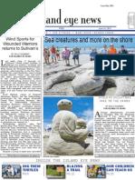 Island Eye News - June 19, 2015