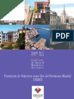 Postulación de Valparaíso como sitio de patrimonio mundial UNESCO