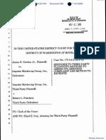 Gordon v. Impulse Marketing Group Inc - Document No. 206