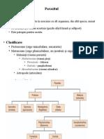 Generalitati. Protozoare