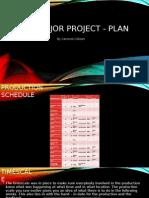 my documentsfinal major project - plan