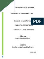 Curvas Verticales_González Meza Jazael