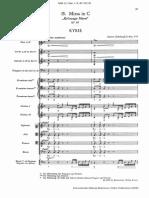 Kyrie Coronation Mass - Mozart