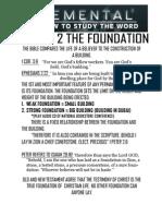 FC Jesus the Foundation