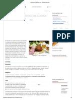 Gastronomía de Alemania - Guia de Alemania