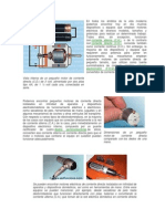 Funcionamiento Motores de CD