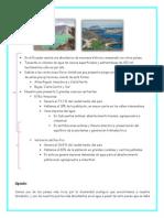 Quimica Ambiental. Agua en el Ecuador