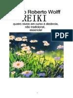 Apostila de Reiki 2