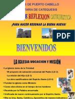 La Iglesia Vocación y Misión 8eee730da668