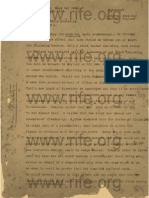 Royal Raymond Rife documents
