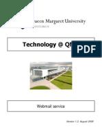 QMU Webmail Service