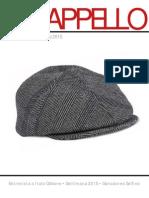 Il Cappello; Junio 2015