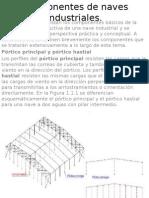 Componentes de Naves Industriales