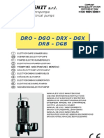 DRO DRB DRX DGO DGB DGX