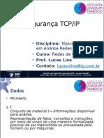 Segurança TCP/IP