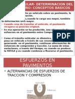 Carga Vehicular- Determinacion Del Eal de Diseño [Autoguardado]