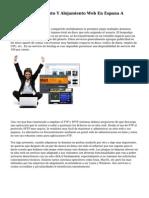 Comprar Alojamiento Y Alojamiento Web En Espana A Costos Asequibles