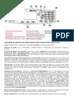 Manual Mdt 400 - Dt 410