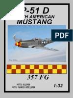 Mormon Mustang