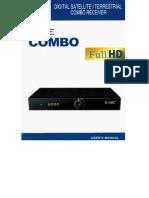 Manual Bware Combo Español