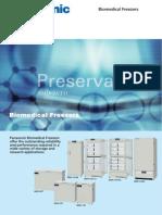 Bio Freezers Web