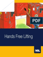 Hands Free Lifting