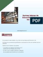 Educacion Vial Para Niños_Docente