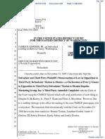 Gordon v. Impulse Marketing Group Inc - Document No. 220