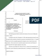 Harris v. Air Transport District 143 International Association of Machinists & Aerospace Workers et al - Document No. 4