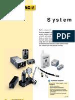 E213e Ventil System