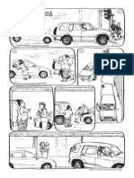 Car AccidentSequence&Worksheet