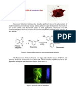 Synthesis of Fluorescein