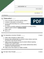 Assessment 10