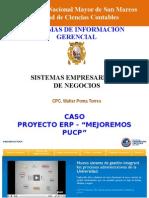 CASO. ERP1