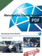 Manutenção Classe Mundial