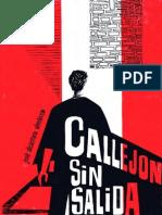 Jose Alcantara Almanzar - Callejon Sin Salida
