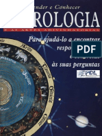 Aprender e Conhecer a ASTROLOGIA e as Artes Adivinhatórias - Astro & Tarô Teste de Aprendizado - DIDIER