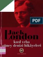 Jack London - Kızıl Veba ~ Güney Denizi Hikayeleri